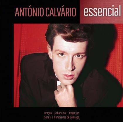 António Calvário - Essencial