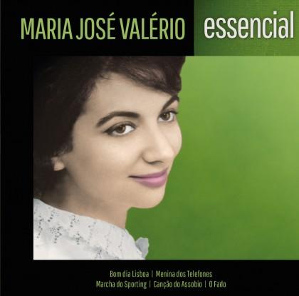 Maria José Valério - Essencial