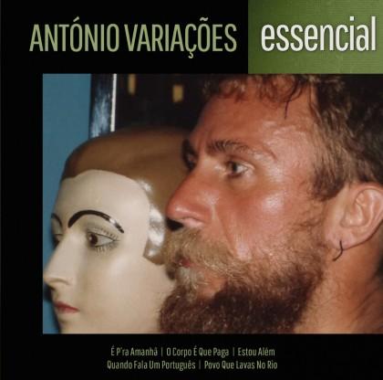 António Variações - Essencial