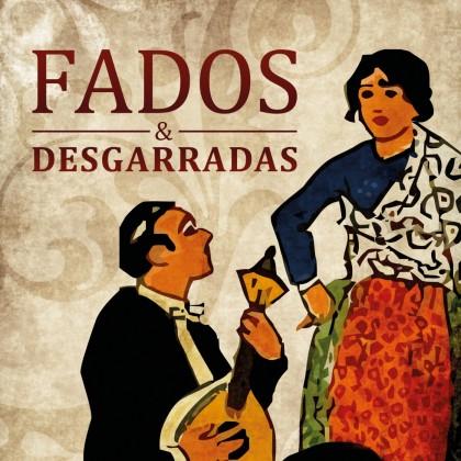 V/A - FADOS E DESGARRADAS