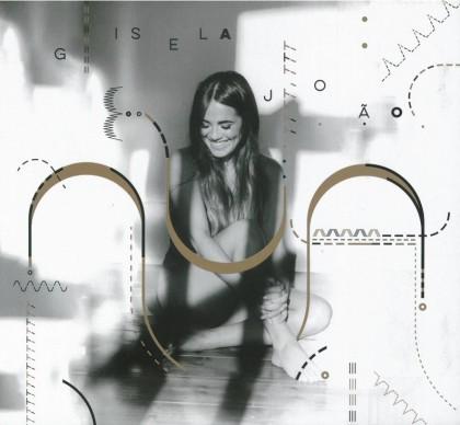 GISELA JOÃO - NUA (LP)