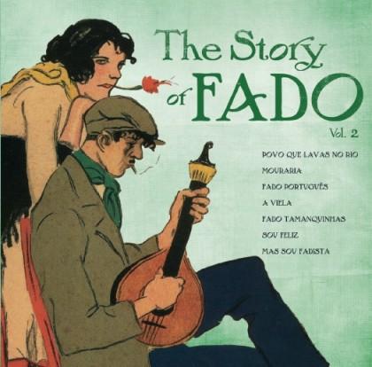 V/A - THE STORY OF FADO VOL. 2