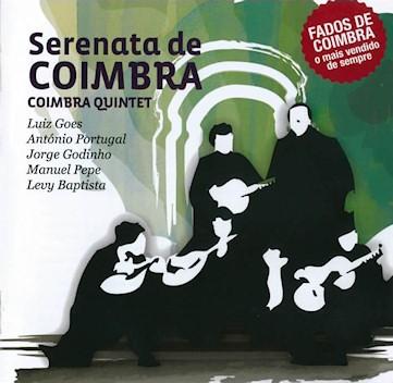 COIMBRA QUINTET - SERENATA DE COIMBRA