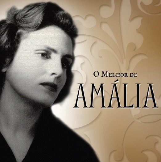 AMÁLIA RODRIGUES - O MELHOR DE AMÁLIA