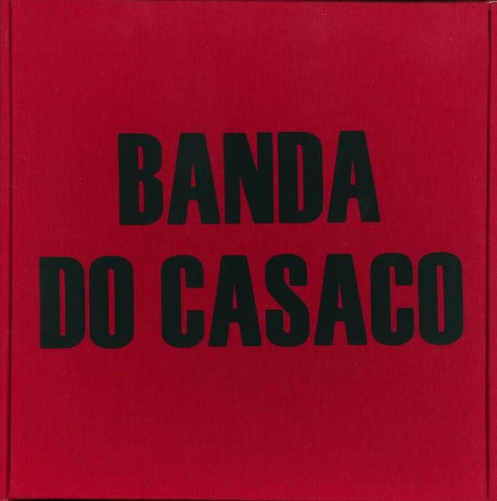 BANDA DO CASACO - INTEGRAL VOL. 1