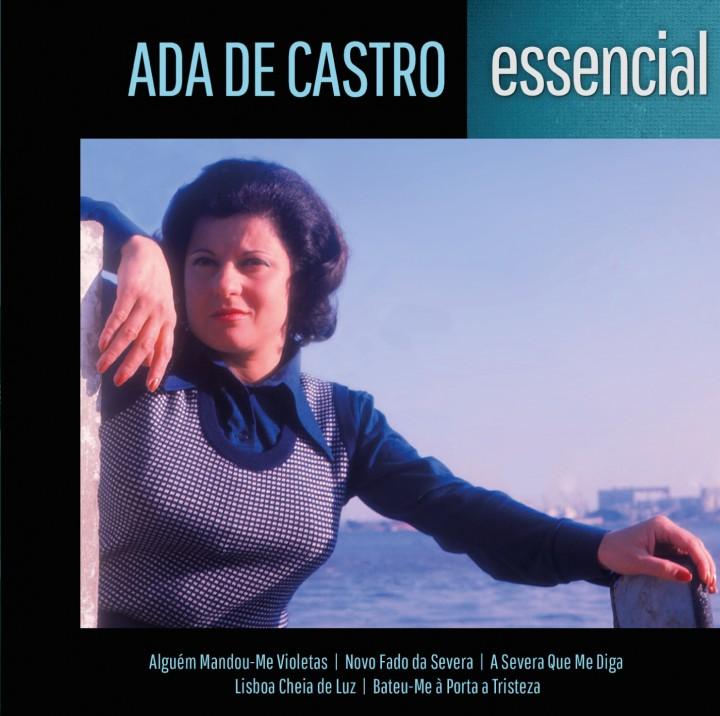 Ada de Castro - Essencial