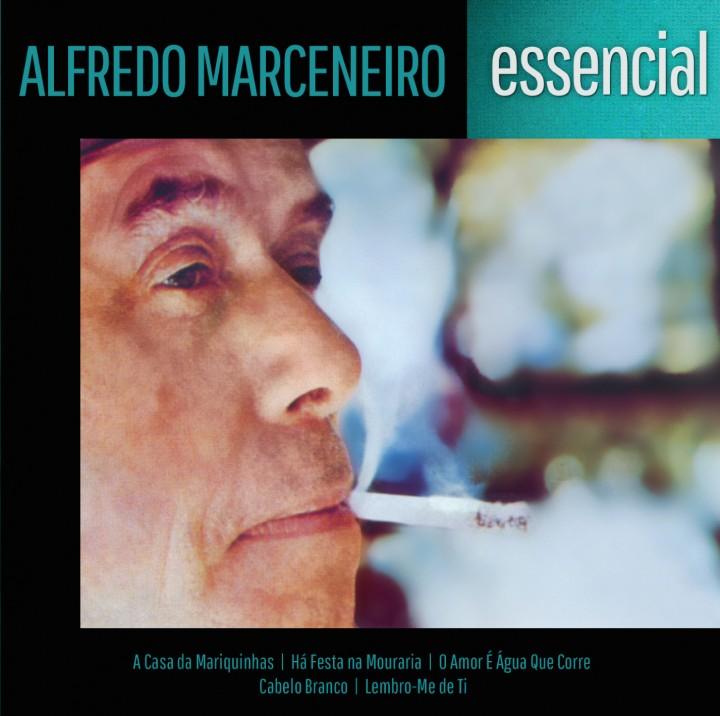 Alfredo Marceneiro - Essencial