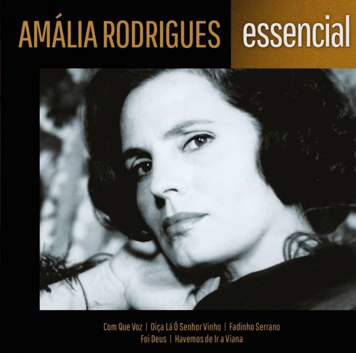 AMÁLIA RODRIGUES - ESSENCIAL VOL. 2
