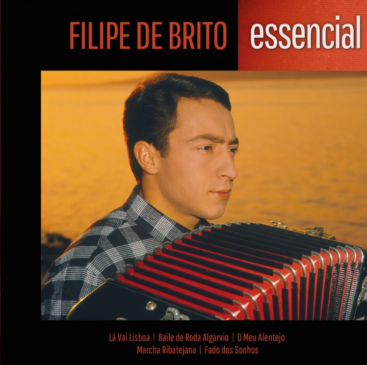 Filipe de Brito - Essencial
