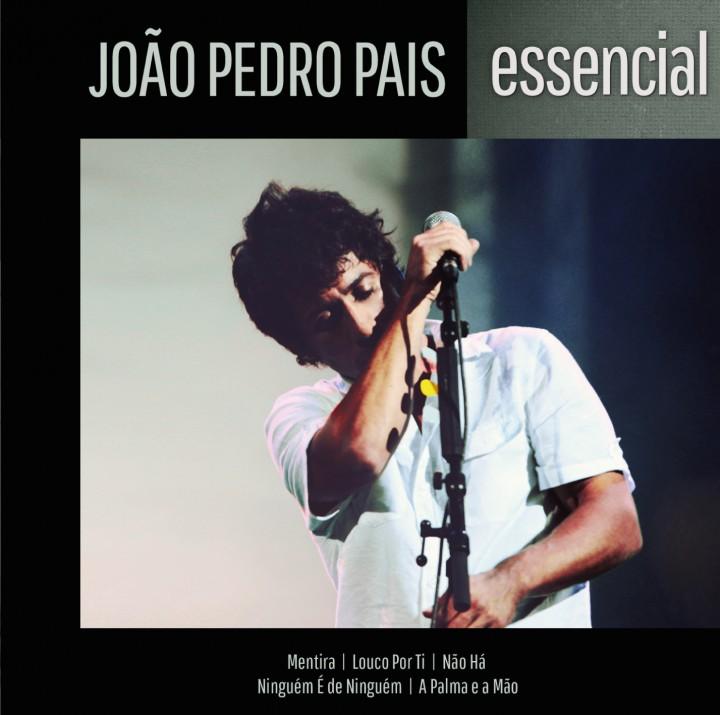 João Pedro Pais - Essencial
