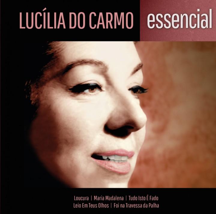LUCÍLIA DO CARMO - ESSENCIAL
