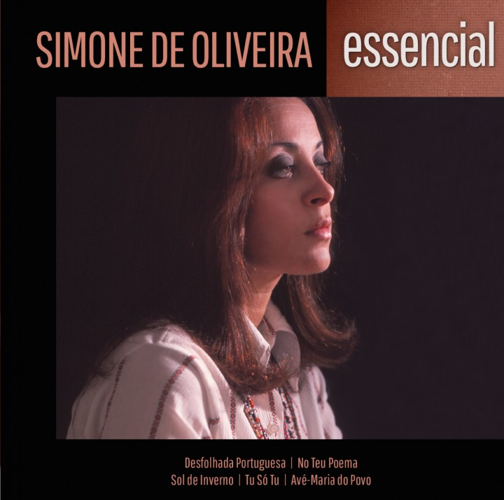 Simone de Oliveira - Essencial