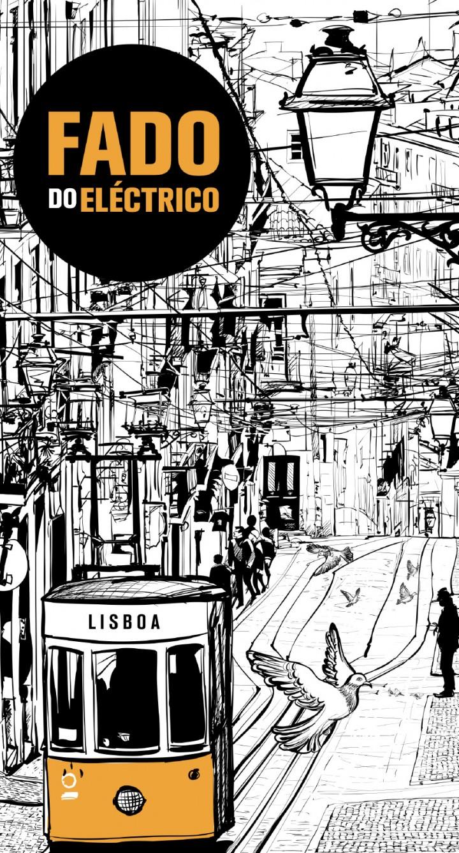 V/A - FADO DO ELÉCTRICO 2CD
