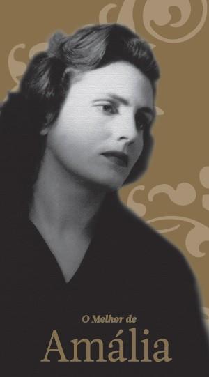AMÁLIA RODRIGUES - O MELHOR DE AMÁLIA RODRIGUES (2CD DIGIBOOK)