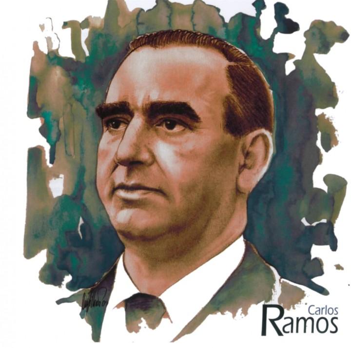 CARLOS RAMOS - PATRIMÓNIO