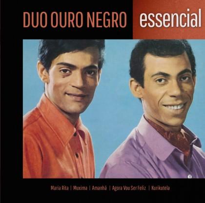 Duo Ouro Negro - Essencial