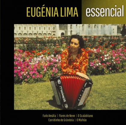 Eugénia Lima - Essencial
