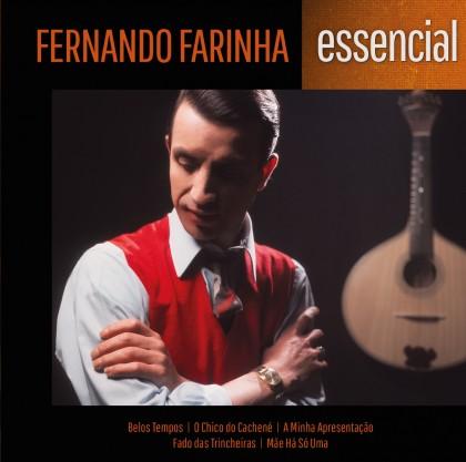 FERNANDO FARINHA - ESSENCIAL