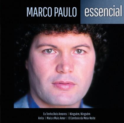 Marco Paulo - Essencial