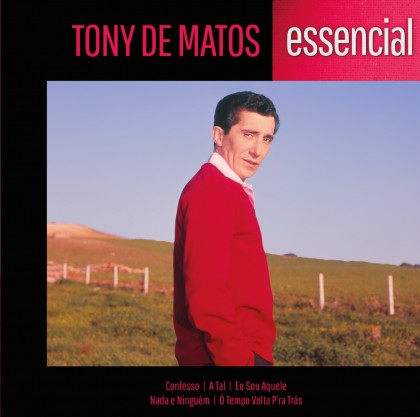 Tony de Matos - Essencial