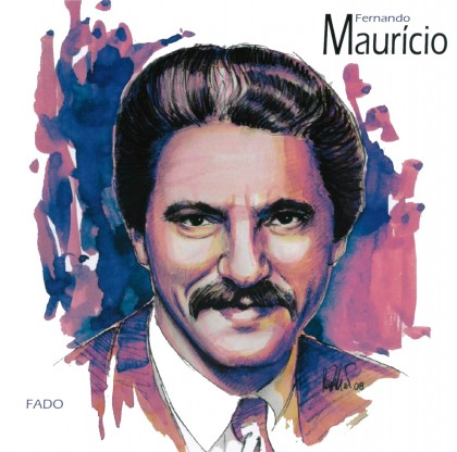 FERNANDO MAURÍCIO - FADO