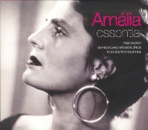 AMÁLIA RODRIGUES - ESSENTIAL