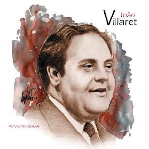 João Villaret - Ao Vivo no São Luiz