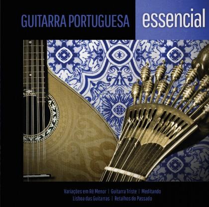V/A - Guitarra Portuguesa - Essencial