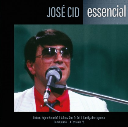 José Cid - Essencial