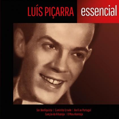 Luís Piçarra - Essencial