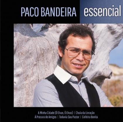 Paco Bandeira - Essencial