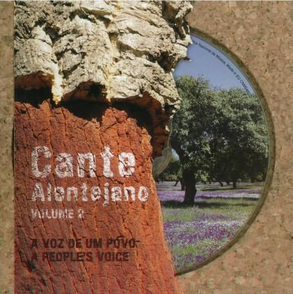 CANTE ALENTEJANO (VOL.2)