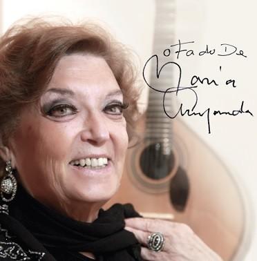 MARIA ARMANDA - O FADO DE MARIA ARMANDA