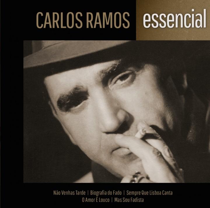 CARLOS RAMOS - ESSENCIAL