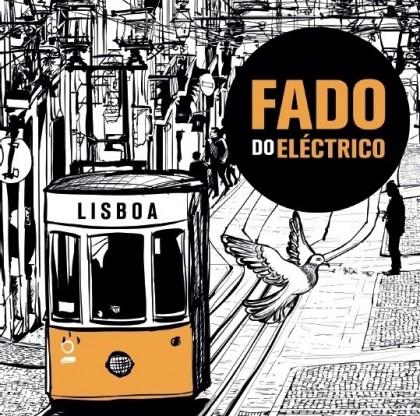 V/A - FADO DO ELÉCTRICO