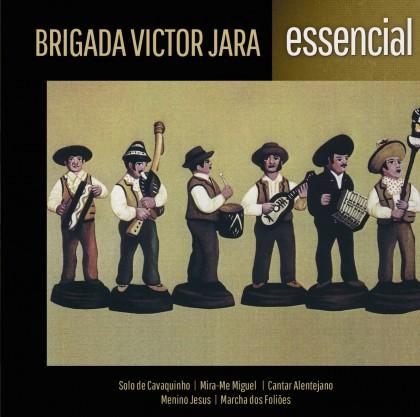 Brigada Victor Jara - Essencial