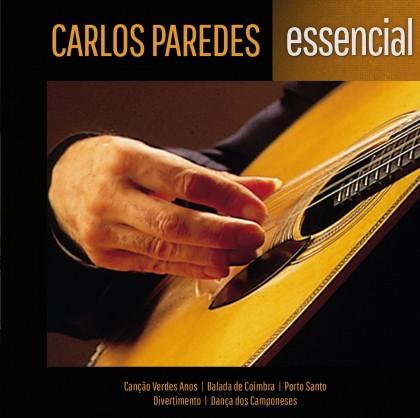 CARLOS PAREDES - ESSENCIAL