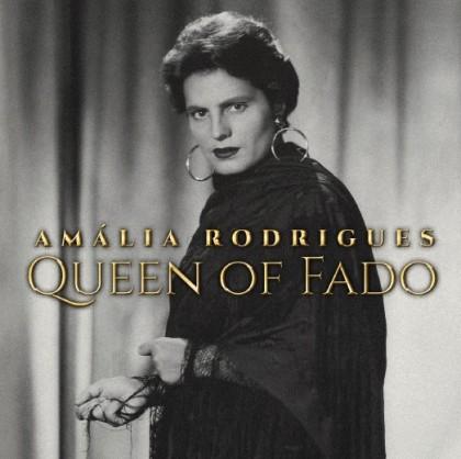 Amália Rodrigues - Queen of Fado