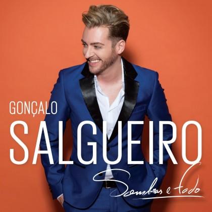 GONÇALO SALGUEIRO - SOMBRAS E FADO